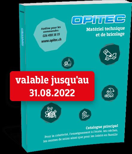 Catalogue principal 2019 - 2021