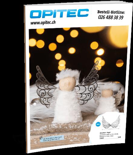OPITEC Weihnachts-Angebote 2020